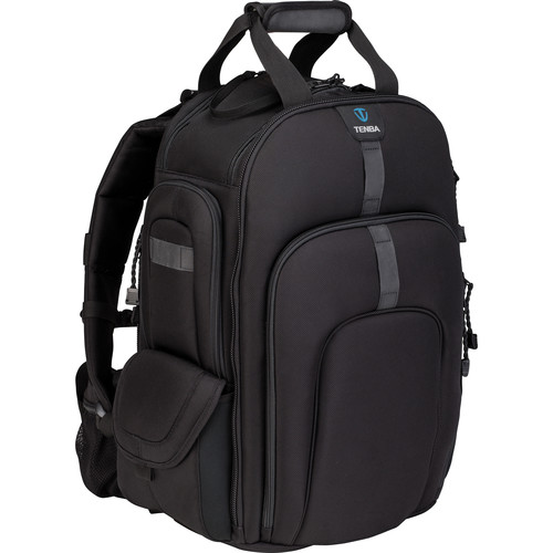 """Tenba Roadie HDSLR/Video Backpack (20"""")"""
