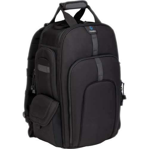 "Tenba Roadie HDSLR/Video Backpack (22"")"