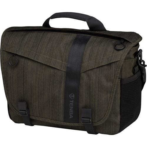 Tenba DNA 11 Messenger Bag (Olive)