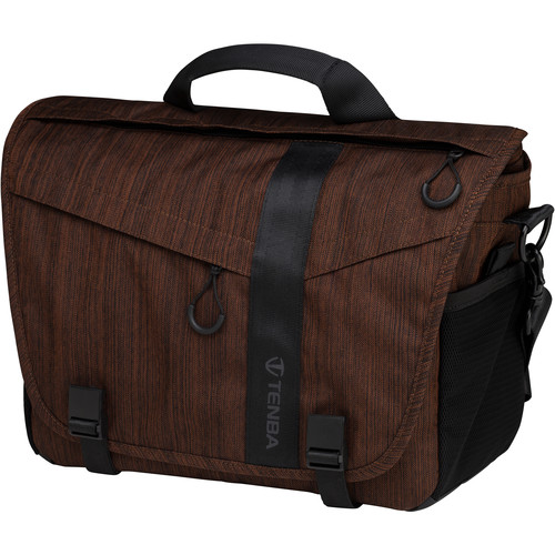 Tenba DNA 11 Messenger Bag (Dark Copper)