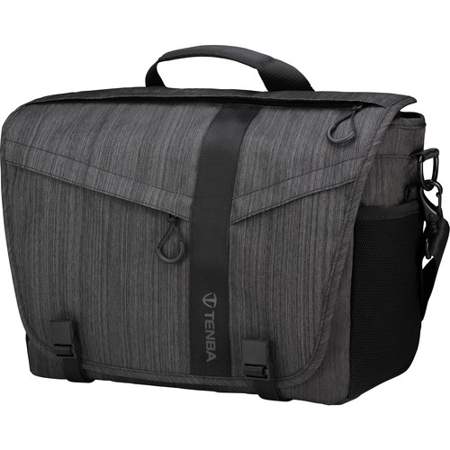Tenba DNA 13 Messenger Bag (Graphite)