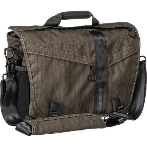 Tenba DNA 13 Messenger Bag (Olive)