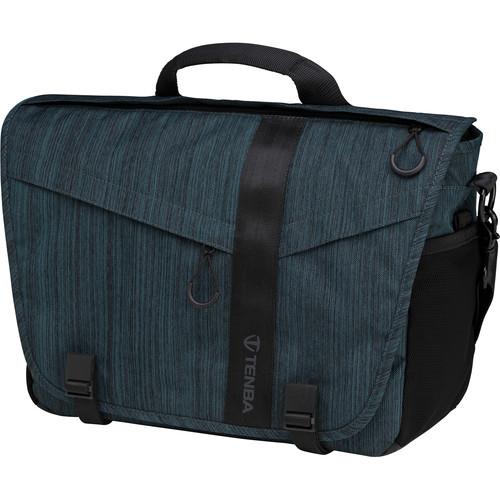 Tenba DNA 13 Messenger Bag (Cobalt)
