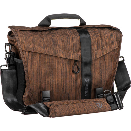 Tenba DNA 13 Messenger Bag (Dark Copper)
