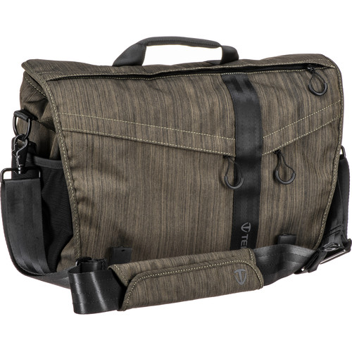 Tenba DNA 15 Messenger Bag (Olive)