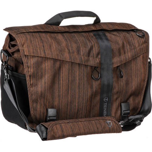 Tenba DNA 15 Messenger Bag (Dark Copper)