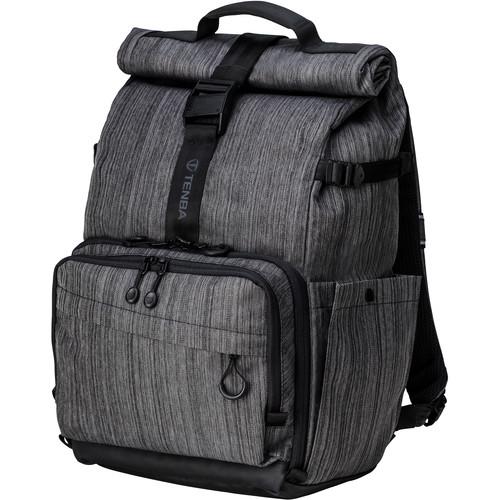 Tenba DNA 15 Backpack (Graphite)