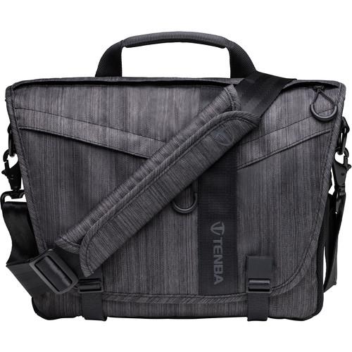 Tenba DNA 10 Messenger Bag (Graphite)