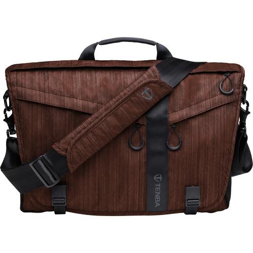 Tenba DNA 15 SlimMessenger Bag (Dark Copper)