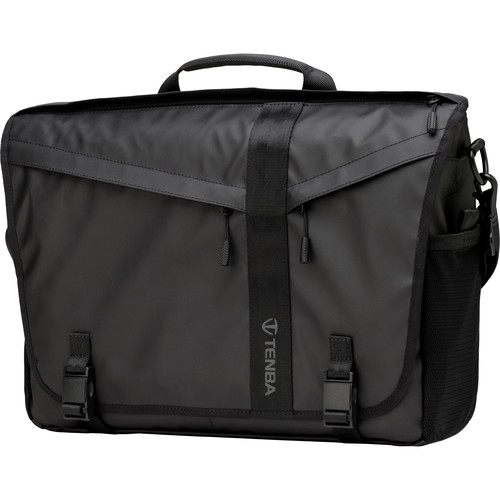 Tenba DNA 15 SlimMessenger Bag (Black Special Edition)