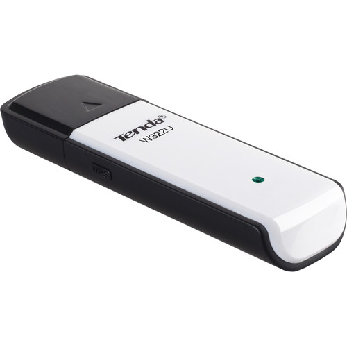 Tenda Wireless N300 USB Adapter