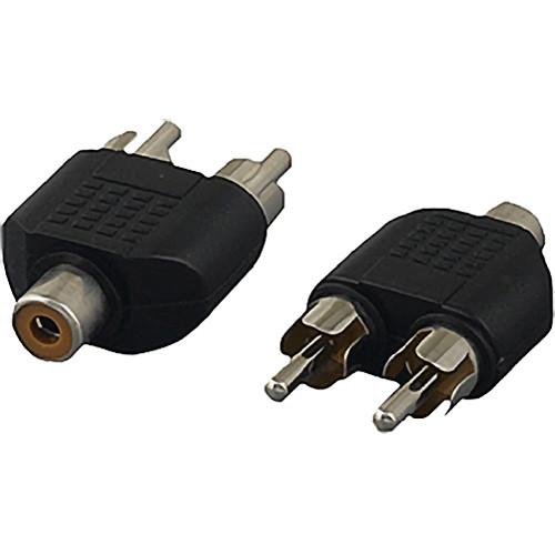 Tera Grand 2 RCA Male to RCA Female Adapter