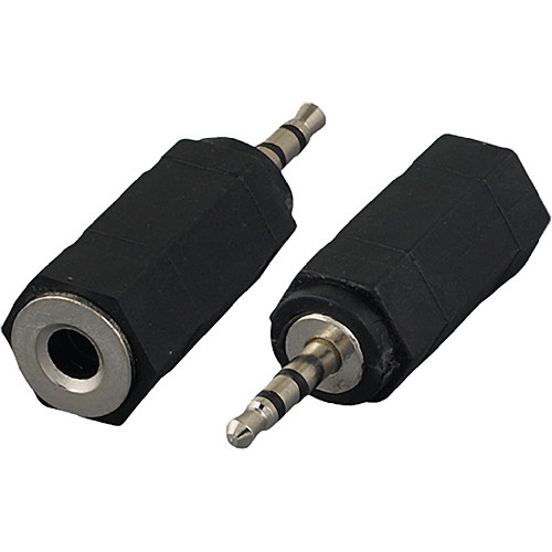 Tera Grand 3.5mm Female to 2.5mm Male Adapter