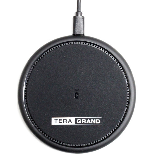 Tera Grand QI Compatible 10W Fast Wireless Charger