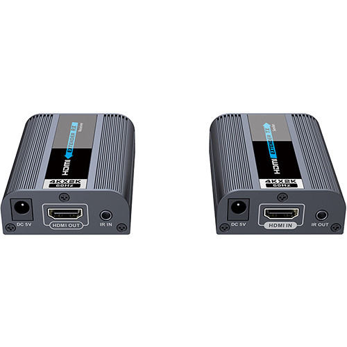 Tera Grand Ultra HD HDMI Extender Over CAT6 Cable