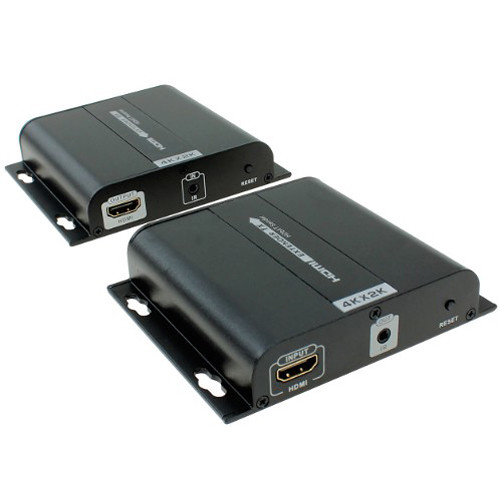 Tera Grand Ultra HD HDMI Extender Over Ethernet Cable