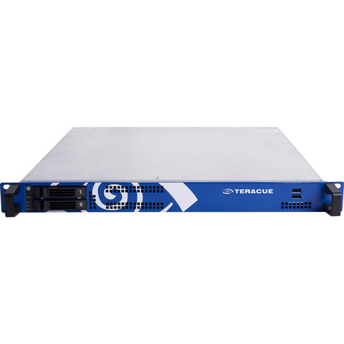 Teracue Video Wall Controller with GRID-CON Software (1 RU)