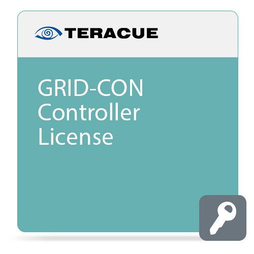 Teracue GRID-CON Controller Software License