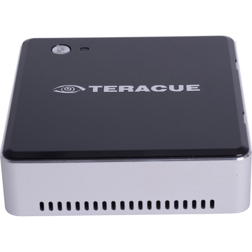 Teracue ICUE-GRID Processor for Up to 9 HD Streams with GRID-PROC Software