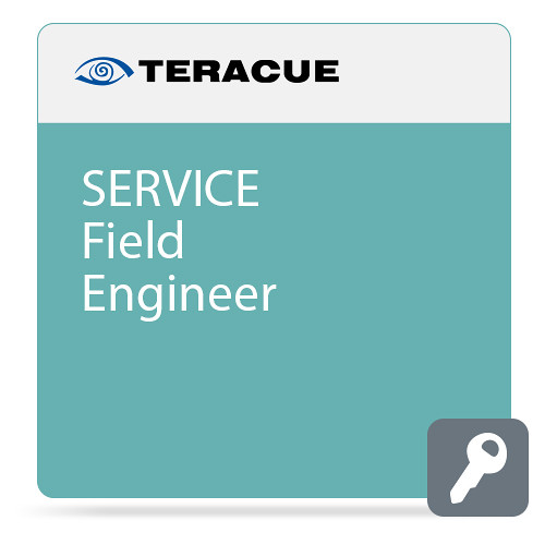 Teracue Field Engineer Service (Up to 8-Hour Workday)