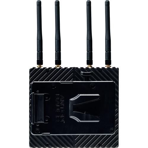 Teradek Link Pro Dual Band Wi-Fi Router (V-Mount)