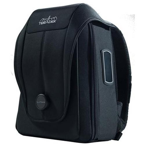Teradek Link Pro Wireless Access Point Router Backpack G-Mount (Japan)