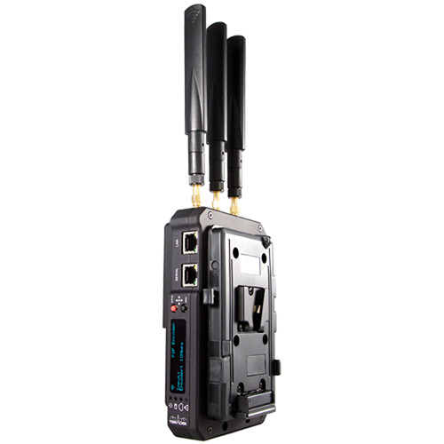 Teradek Beam Transmitter with V-Lock Mount