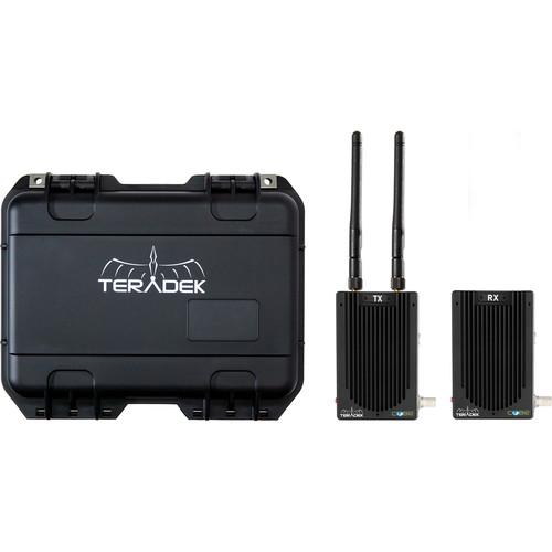 Teradek Cubelet 755 Encoder / 725 Decoder Kit