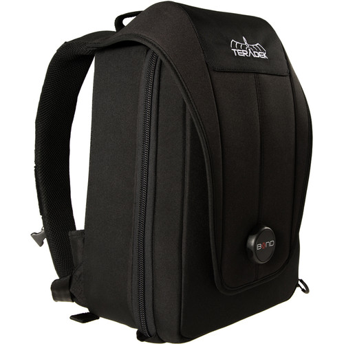 Teradek Bond 759 HEVC Backpack with V-Mount Battery Plate (Japan)
