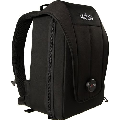 Teradek Bond 759 HEVC Backpack with V-Mount Battery Plate (No Nodes)