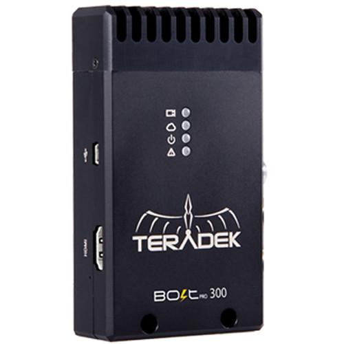 Teradek Bolt 300 HDMI Wireless Video Receiver