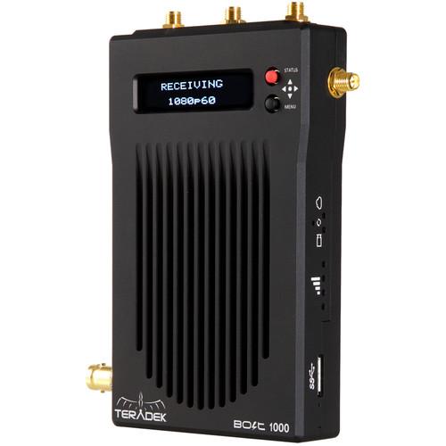 Teradek Bolt Pro 1000 3G-SDI Receiver