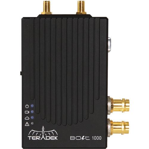 Teradek Bolt Pro 1000 3G-SDI/HDMI Transmitter