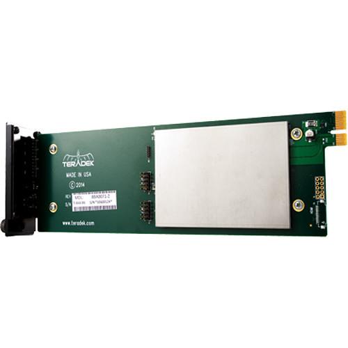 Teradek T-RAX Controller Card
