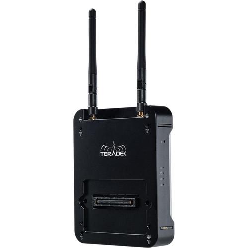 Teradek Bolt 1000 Wireless Transmitter for Sony VENICE (1000' Range)
