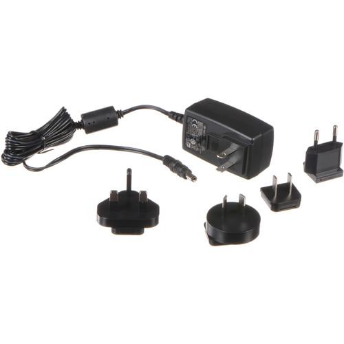 Teradek NIBL 056 AC Adapter (6')