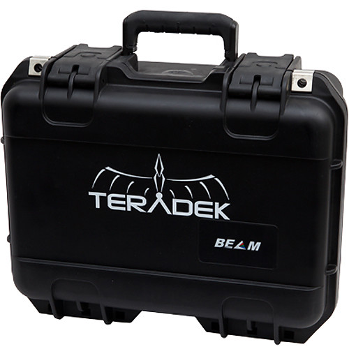 Teradek Protective Utility SKB Case for Teradek Beam Kit & Antenna Array