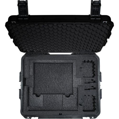 Teradek Protective SKB Case for Bolt 1000/3000 XT/LT, Four Receivers & Antenna Array