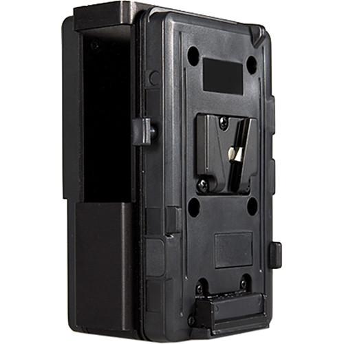 Teradek Dual 14.4V V-Mount Battery Plate for Bolt Pro 300/500/1000/2000/3000 Transmitters
