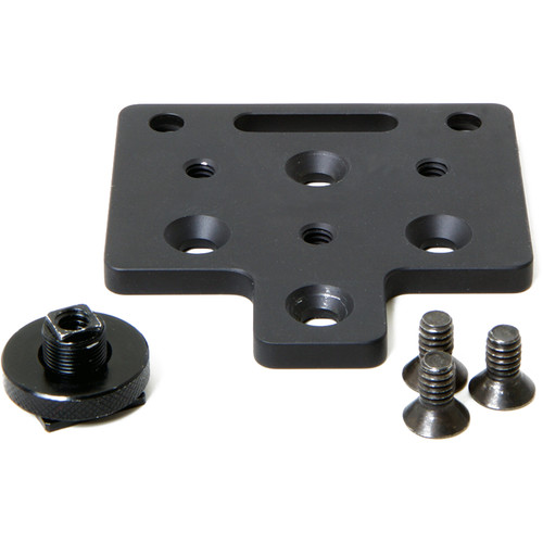 Teradek Hot Shoe Mounting Plate for Cube 655