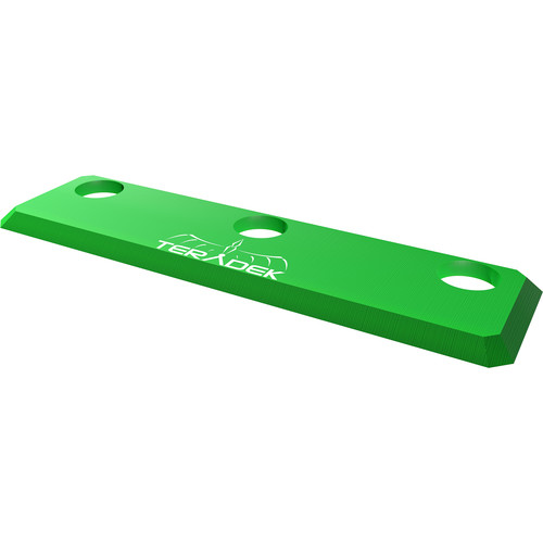 Teradek Bolt Accessory Identification Plate for 1000/3000 Receiver (Green)