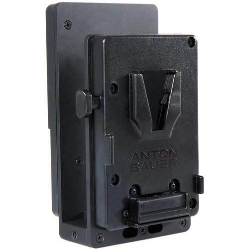 Teradek Dual Battery V-Mount Plate for Cube 605/655
