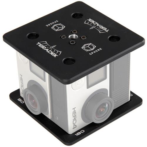 Teradek Gopro Hero 4 VR Kit