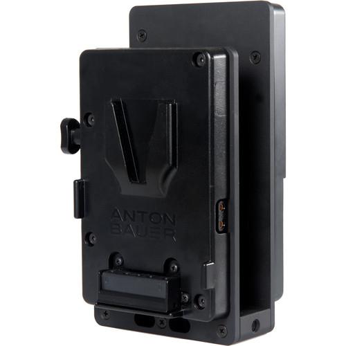 Teradek Dual 14.4V V-Mount Battery Plate for Bolt Pro 300/500/1000/2000/3000 Receivers