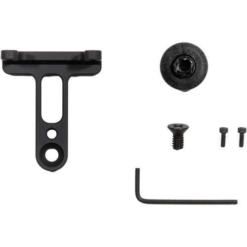 Teradek Shoe Mounting Bracket Kit for Cube 600/700