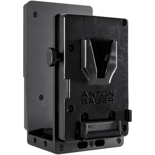 Teradek Dual 14.4V V-Mount Battery Plate for Bond & Cube 600/700 Series