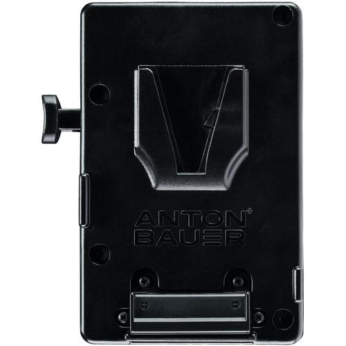 Teradek Single V-Mount Battery Plate for Bolt 1000/3000 XT Receiver