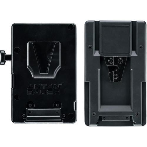 Teradek Dual V-Mount Battery Plate for Bolt 1000/3000 XT Receiver