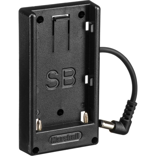 Teradek Ace Battery Plate for Sony B Series