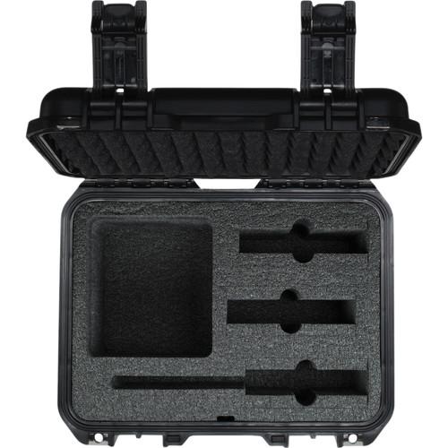 Teradek Large Case for Bolt 4K Transmitter and 2 Receiver